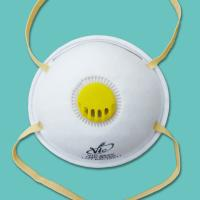 Disposable Particulate Respirator(N95 Standard)